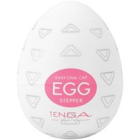 Masturbátor TENGA Egg STEPPER