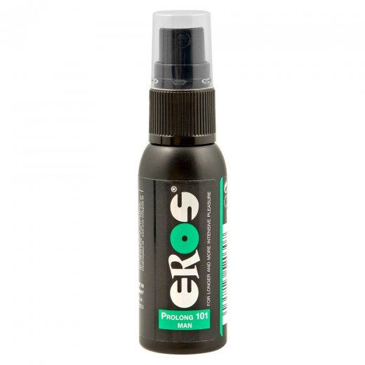 Sprej na penis Eros PROLONG 101 30 ml