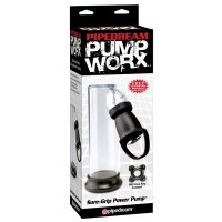 Vakuová pumpa WORX sure grip POWER