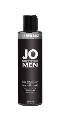 Lubrikačný gel JO FOR MEN PREMIUM 120 ml