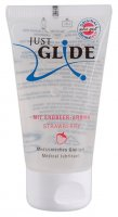 Lubrikačný gél JUST GLIDE Strawberry 50 ml