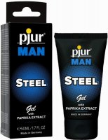 Gel PJUR MAN STEEL Gél 50 ml