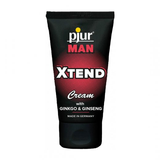 Krém PJUR MAN XTEND Cream 50 ml