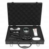 Sada FF SHOCK THERAPY DELUXE TRAVEL KIT