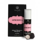 Parfém SECRET PLAY AFRODITA s feromónmi 20 ml