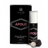 Parfém SECRET PLAY Apolo s feromónmi 20 ml