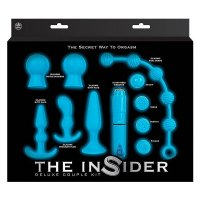 Sada THE INSIDER Deluxe Couple Kit