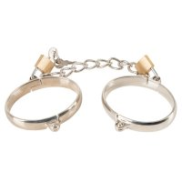 Putá Bad Kitty METAL Handcuffs
