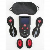 Sada FF Shock Therapy Professional Wireless Electro massage