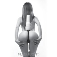 Masturbátor FLESHLIGHT Riley Reid Utopia