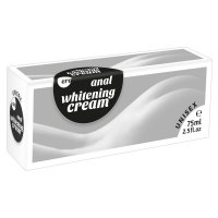 Krém HOT Anal WHITENING cream 75 ml