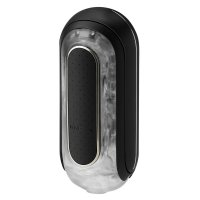 Masturbátor Tenga with vibration black