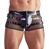 Boxerky pánske Black Level PERFECT FIT