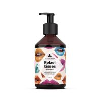 Masážny olej Pleasure Label REBEL KISSES 250 ml