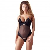 Body Cottelli Collection SPIRAL black
