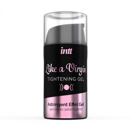 Gél INTT Like A Virgin Tightening 15 ml