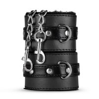 Sada Secret Pleasure Chest Black Fantasy