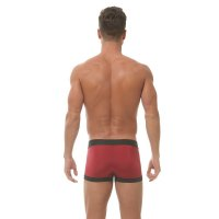 Boxerky GREGG HOMME ROOM-MAX BOXER BRIEF red