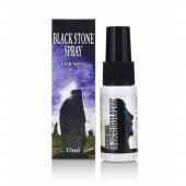 Sprej Black Stone Delay Spray 15 ml