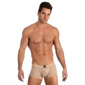 Boxerky GREGG HOMME VIRGIN BOXER BRIEF nude